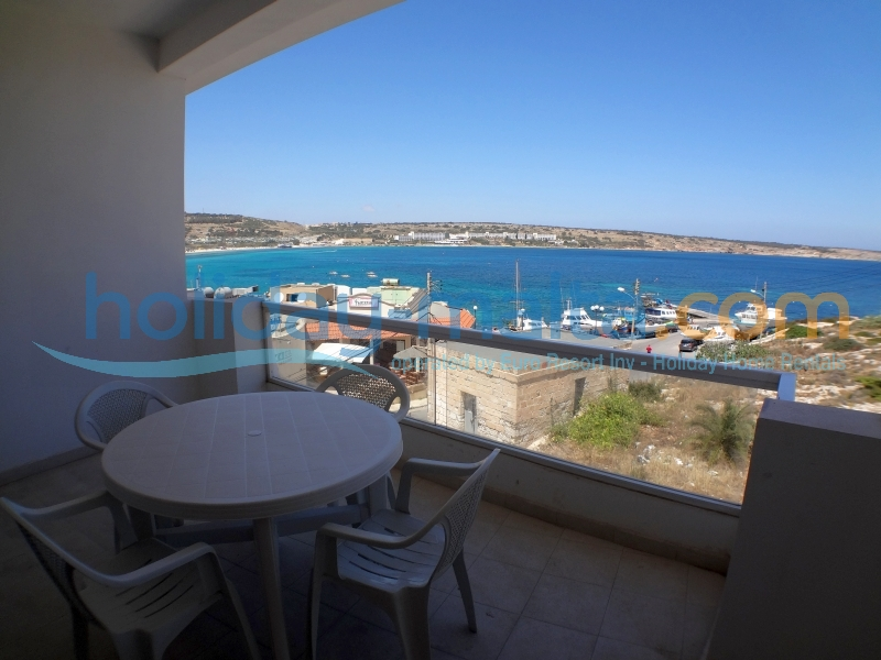 Fantastic Holiday Apartments Seconds Away From Mellieha Beach