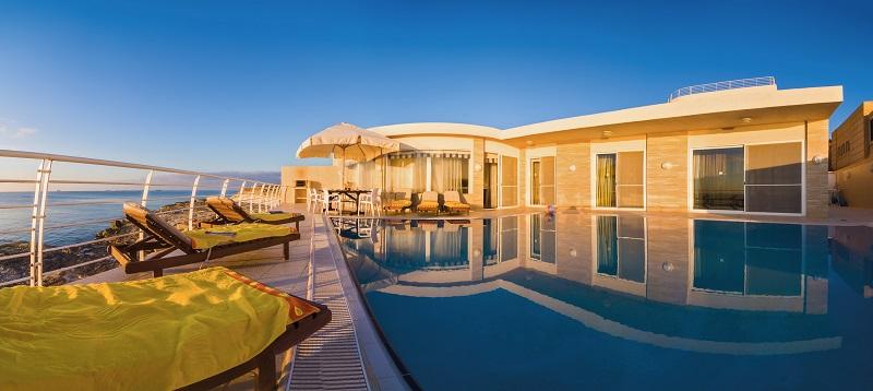 Holiday Villas Malta St Julians