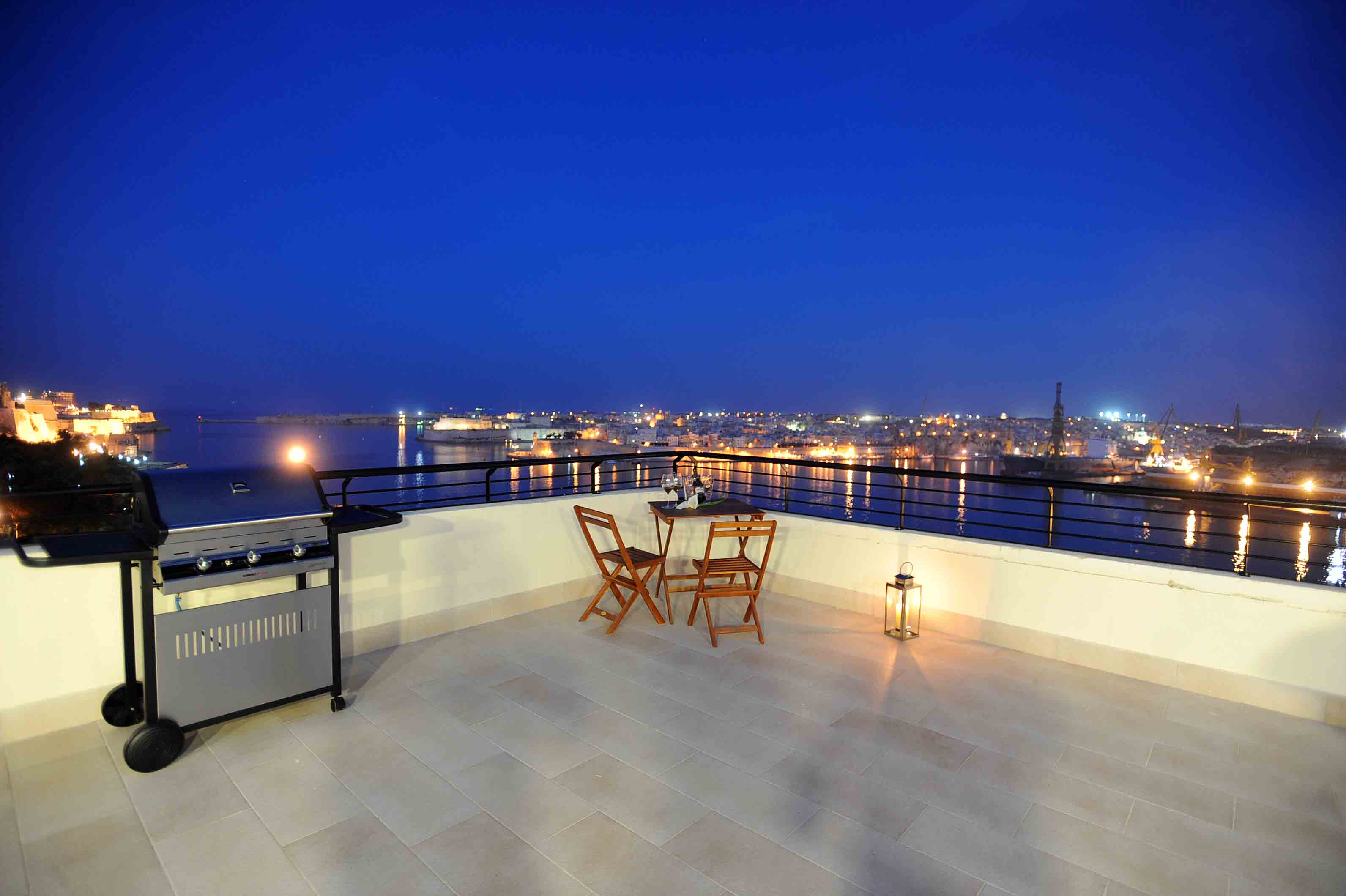 2 Bedroom Apartment In Floriana Limits Of Valletta