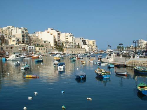 Short Let Sliema Apartments | Malta