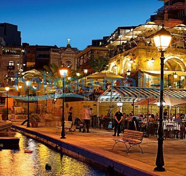 St Julians Apartment Rentals Malta