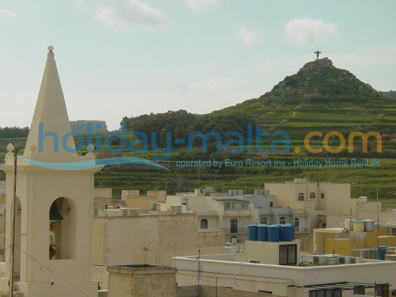 Gozo Apartments For Rent - Marsalforn