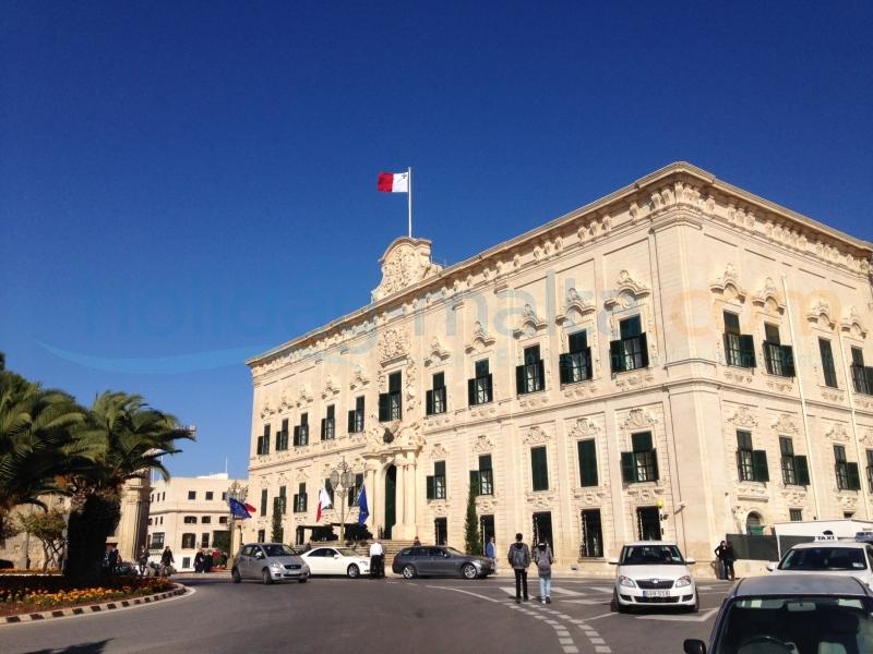 Valletta Apartment To Rent