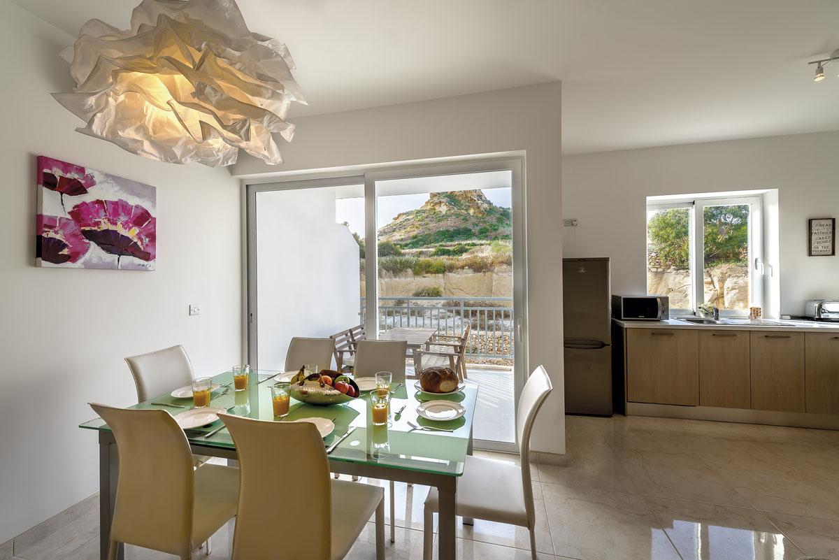 Gozo Luxury Apartments | Communal Pool