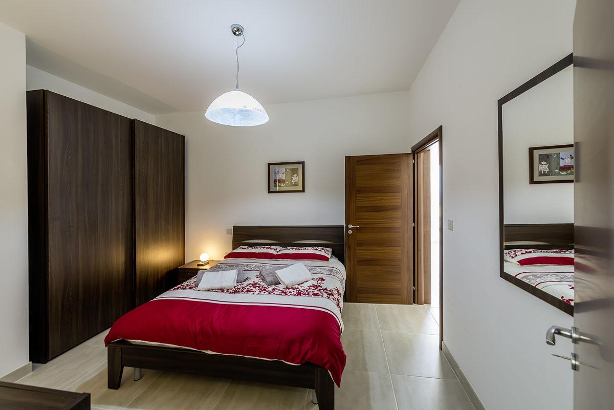 Apartment Rentals Marsalforn Gozo