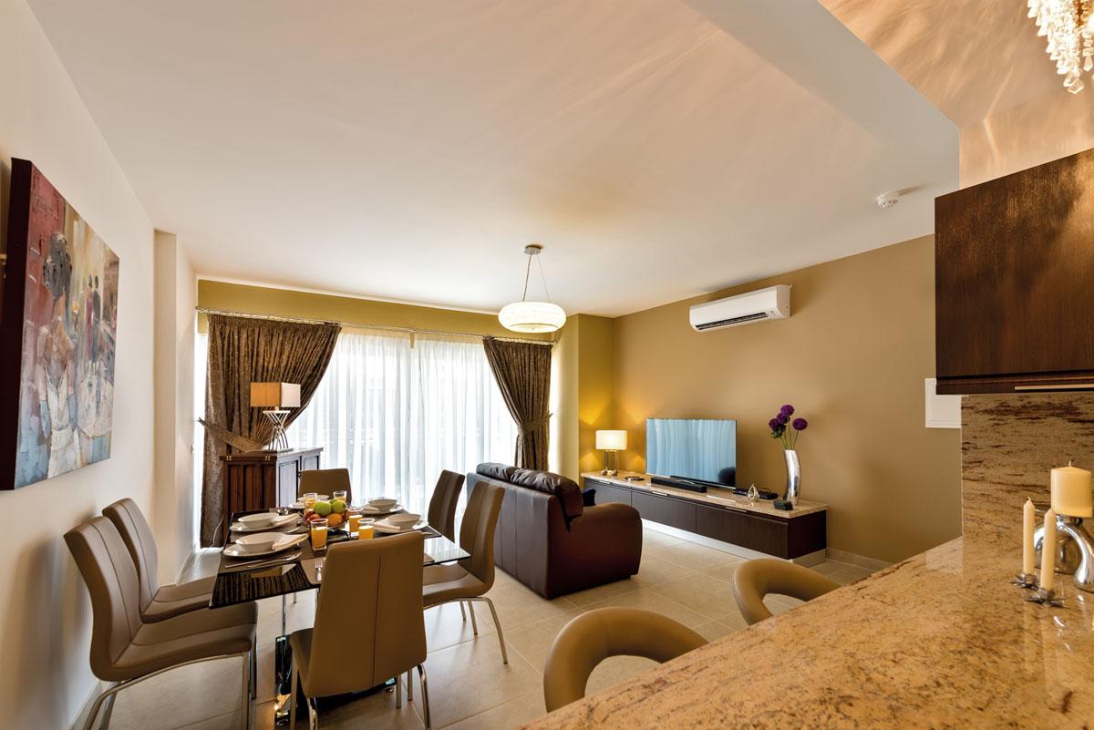 Short Lets Gozo Apartment 1055 Marsalforn