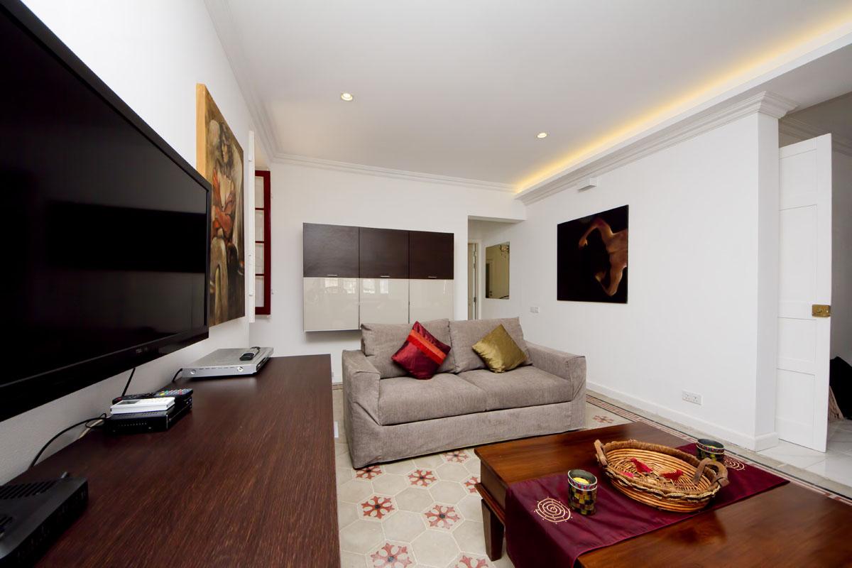 Malta's Best Valletta Apartments