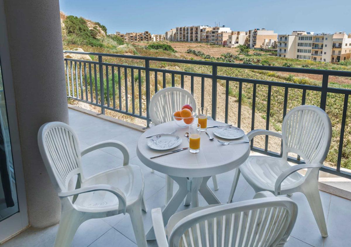 Modern 2 Bedroom Aartment For Rent in Gozo