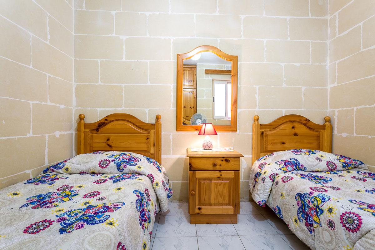Marsalforn Gozo - Sea View Apartments