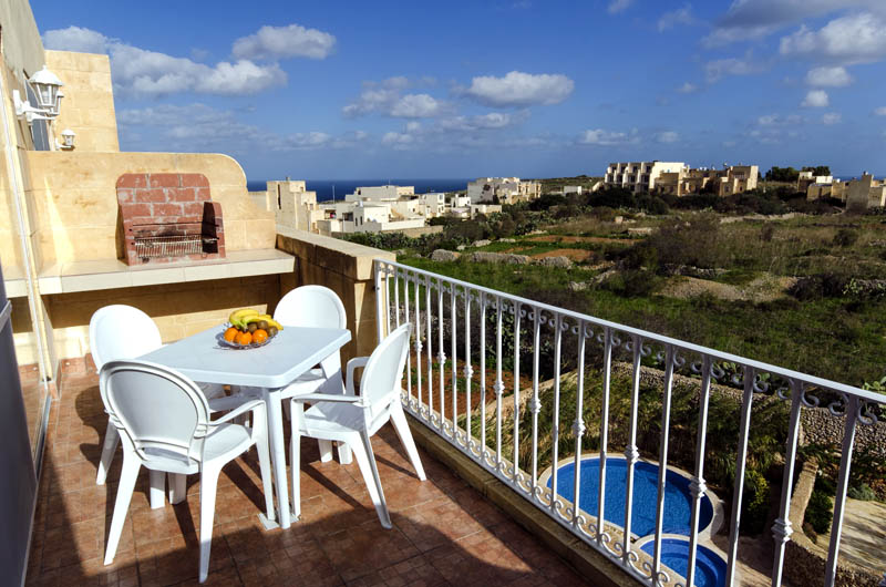 Apartments For Rent In Qala Gozo