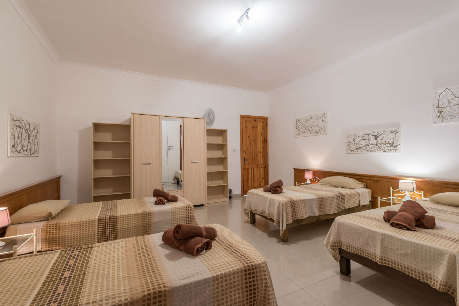 Malta Apartment Rentals | St Julians