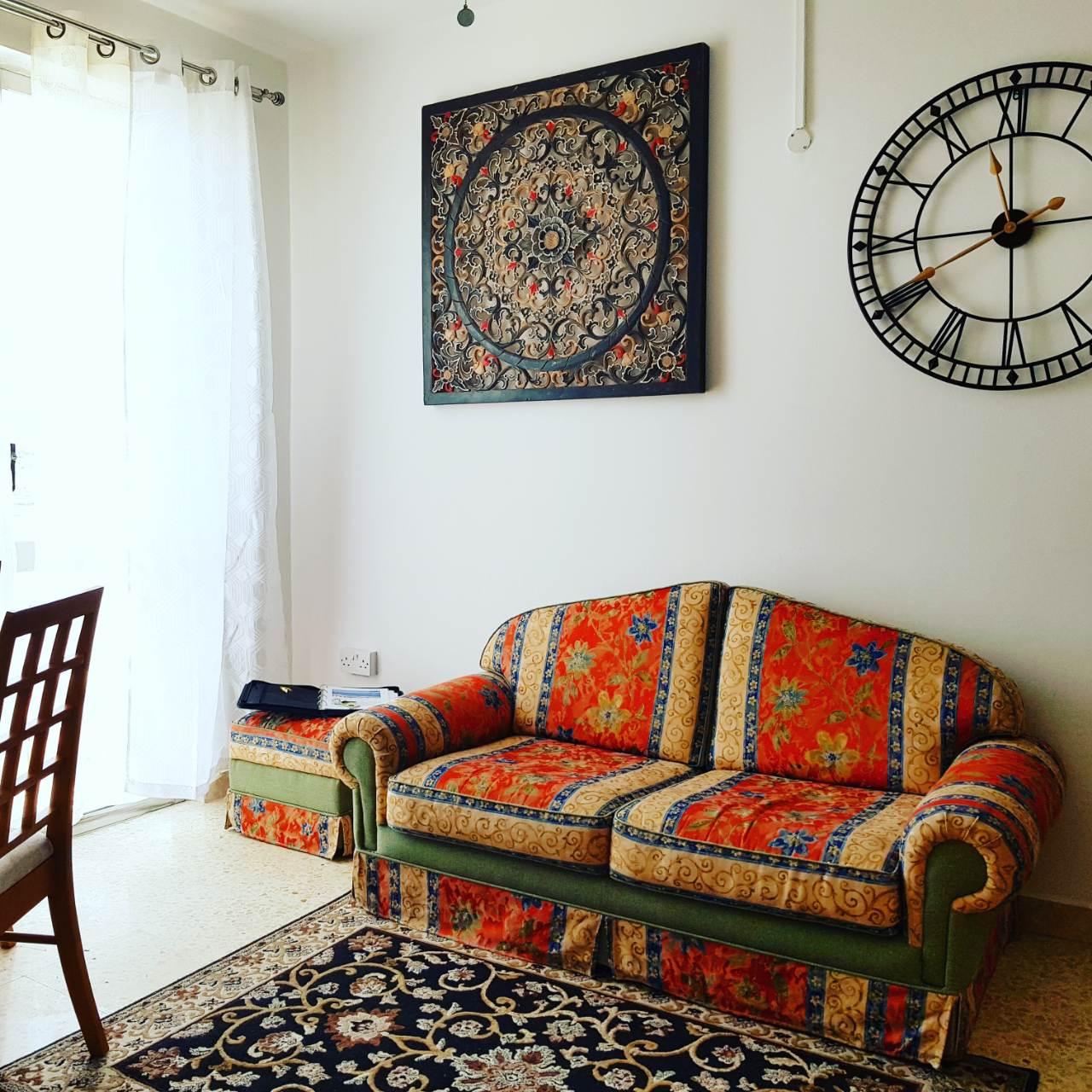 Front Line Sea Side Apartment Rentals Malta