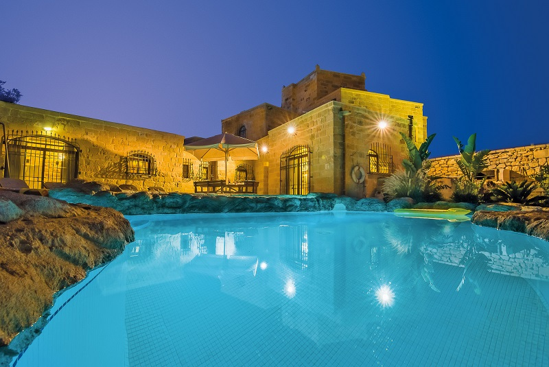 5 bedrooms holiday villa in zejtun